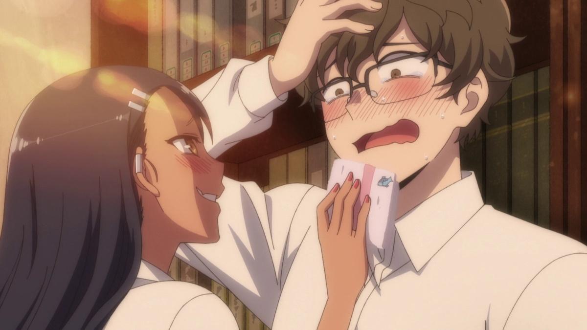Best romantic animes like Koikimo, Don't Toy with Me, Miss Nagatoro