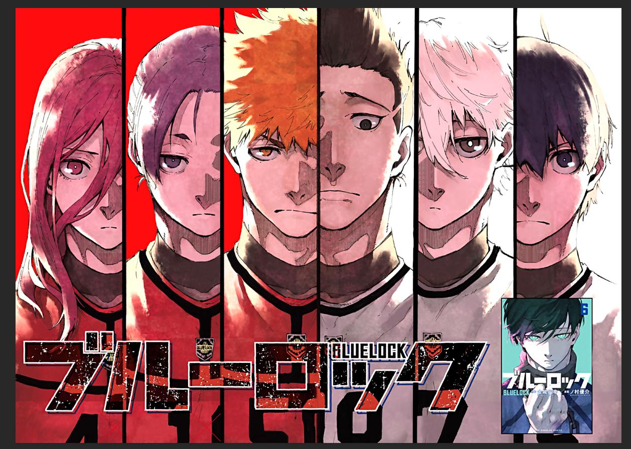 Blue-Lock-Manga-On-Break-Due-To-Artist's-Health!
