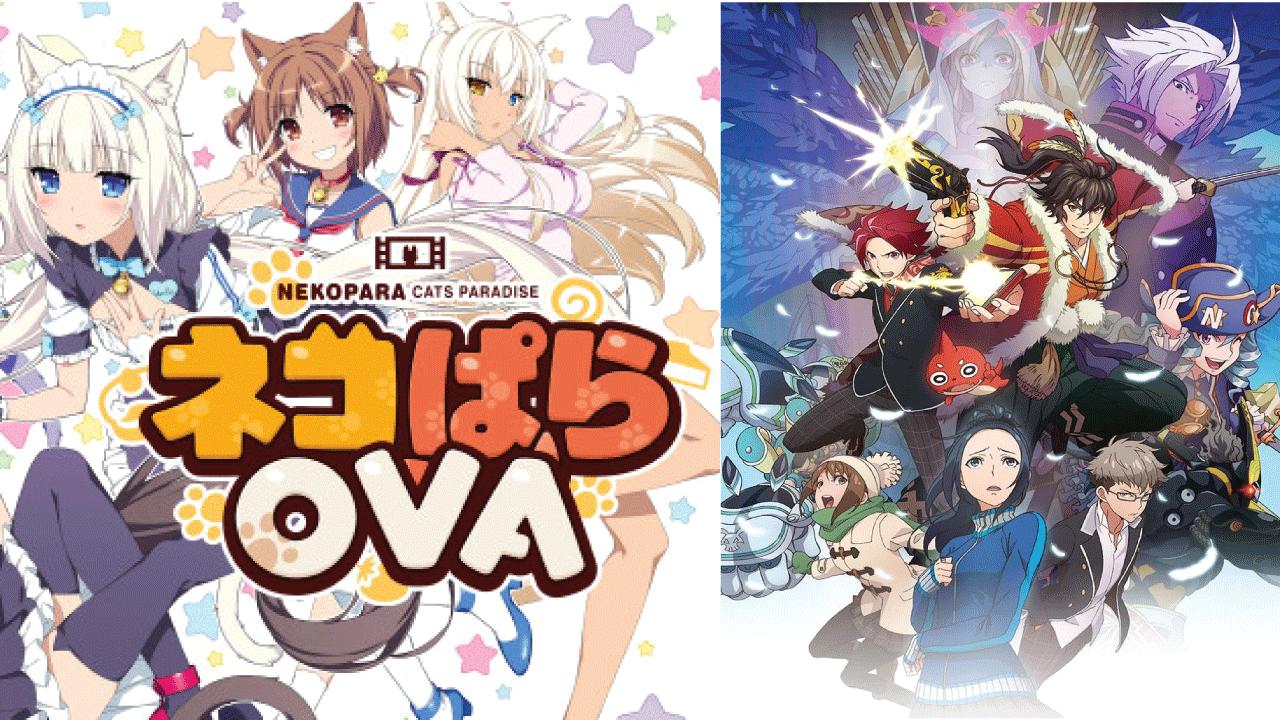 anime ova meaning explained