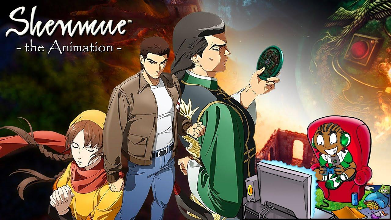 Shenmue-