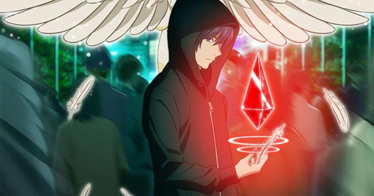 Platinum-End-New-Anime-Coming-This-October!