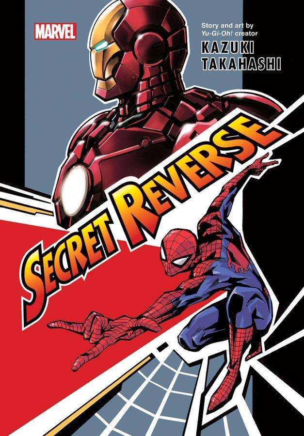 Secret Reverse Poster